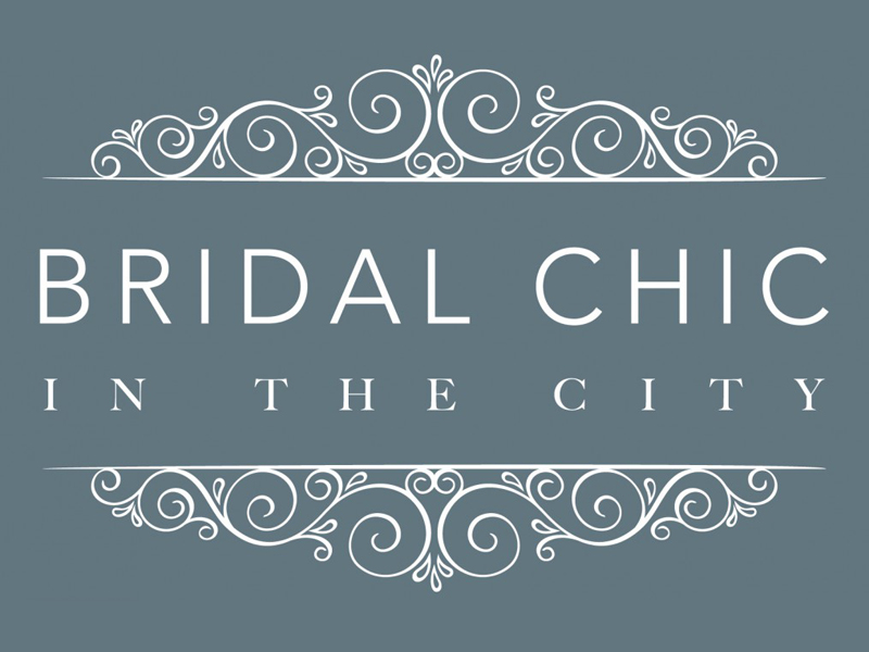 Bridal Chic In The City logo